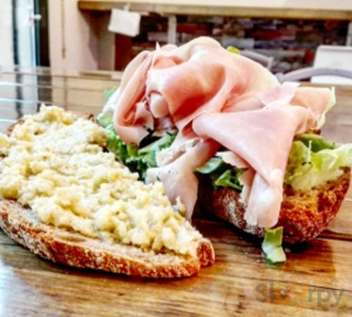 Ottimi e gustosissimi sandwich!