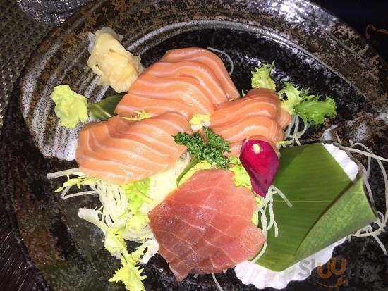 Sashimi ❤️