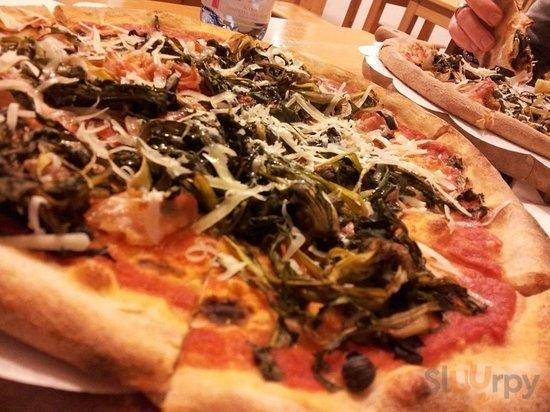 Erio's Pizza