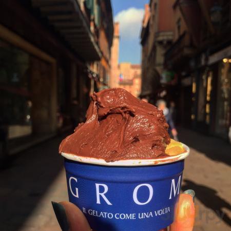 Grom - Bologna