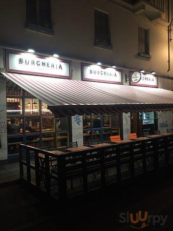 Burgheria - Via delle Rosine, 1