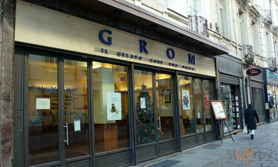 Grom - Garibaldi