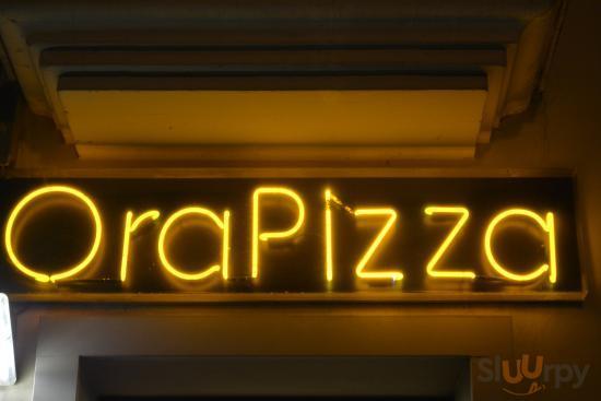 Pizzeria Orapizza