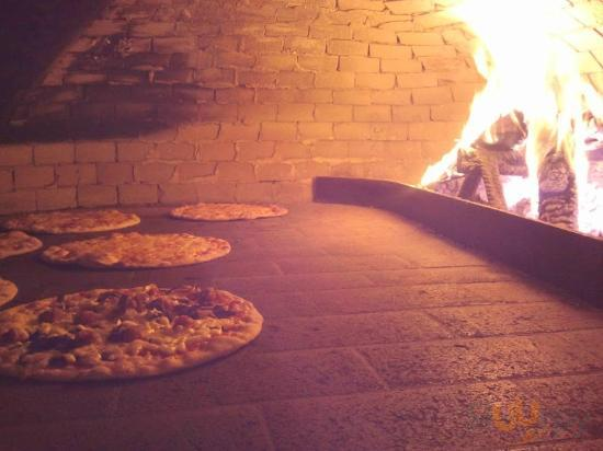 Mister Pizza Cavazzale