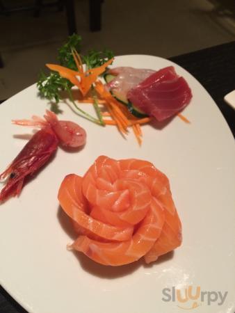 Sushi Arcella
