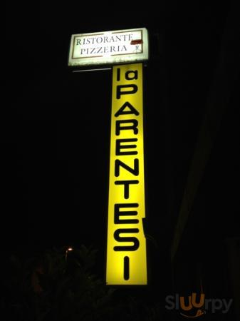 Ristorante Pizzeria La Parentesi