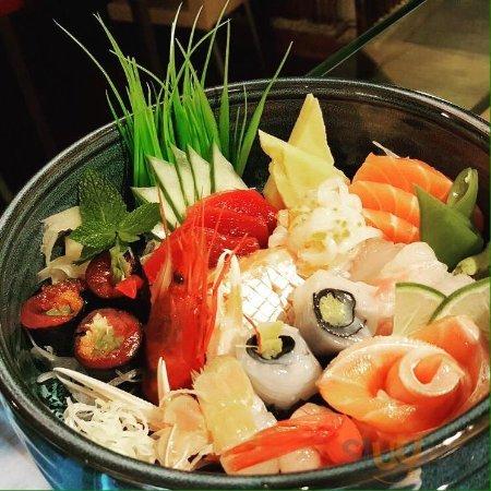 J'adore Sushi