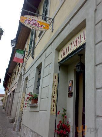 Trattoria Carlito's