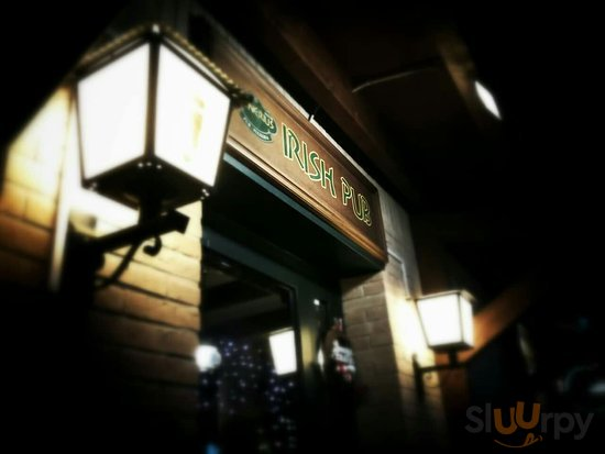 Venerius Irish Pub