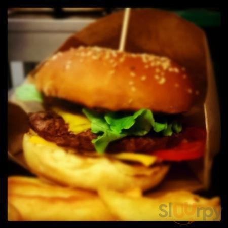 El Tempio Burger