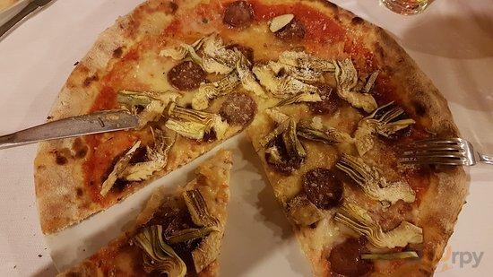 La Piazza Ristorante pizzeria