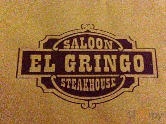 El Gringo steakhouse