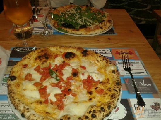 Pizza doc!