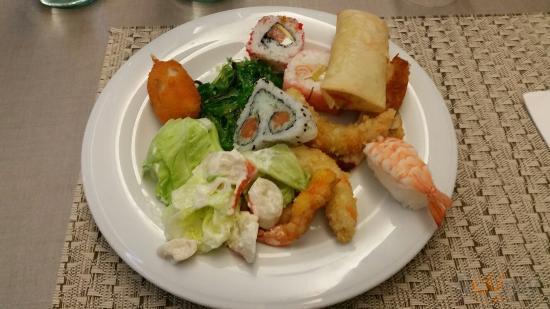 Ristorante Wok Sushi