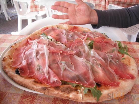 Ristorante Pizzeria Alla Grotta