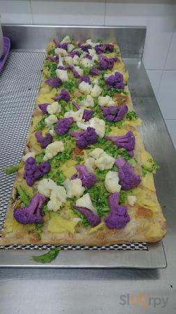 Pizzeria granocielo