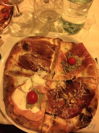 Pizzicotto ( Palermo )