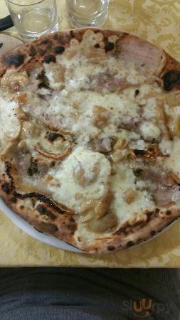 Pizzeria Doppio zer00