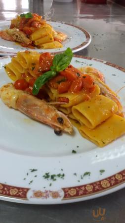 Ristorante Pizzeria Mantic Cafe
