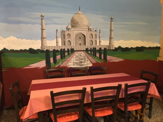 Namaste Ristorante Indiano