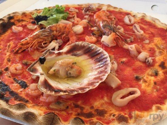 Ristorante Pizzeria Locanda L'Ammiraglio