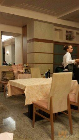 Hotel Ristorante Calinferno
