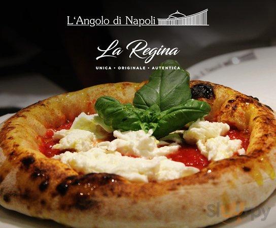 L'angolo di Napoli