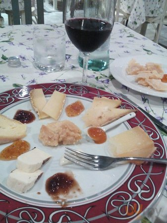 Il Toscanini Cantina & Cucina