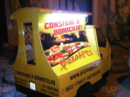 ...pizzaAPE!