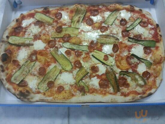 pizzeria Hollywood
