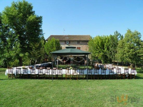 Ristorante Agrituristico Country Club