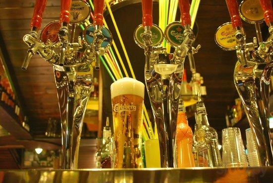 Birra alla spina