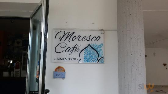 Moresco Cafe