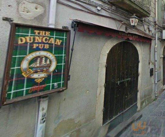 Duncan Pub