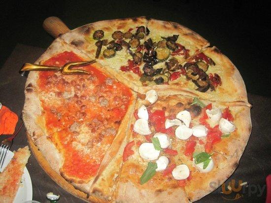 Che pizzaaaaa!!!!!