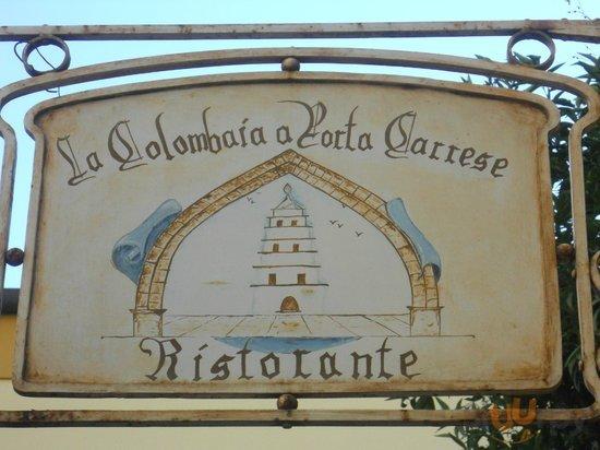 La Colombaia a Porta Carrese
