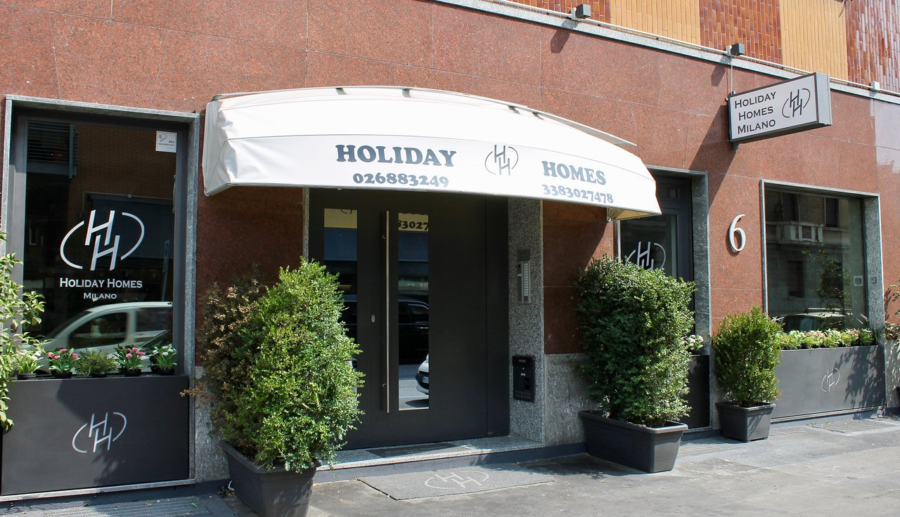 Holiday Homes Residence Appartamenti Milano
