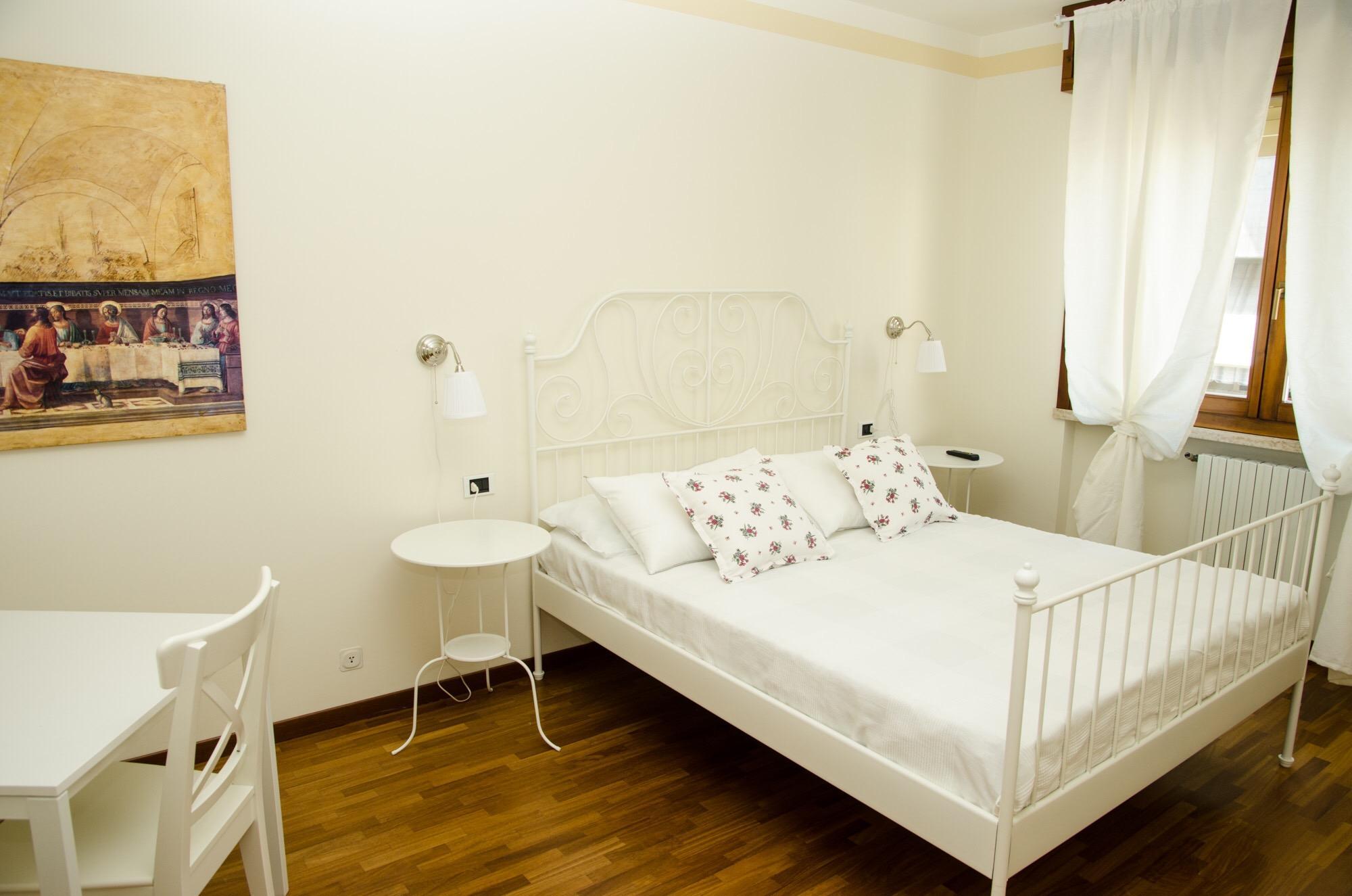Bed & Breakfast Luc