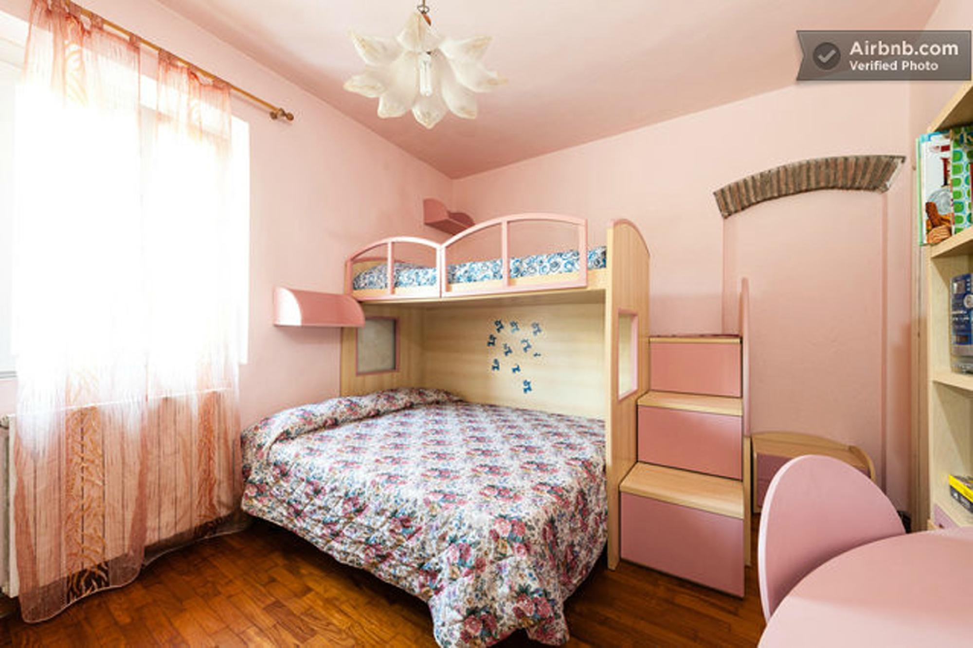 Holiday House Ospedale Bed and Breakfast