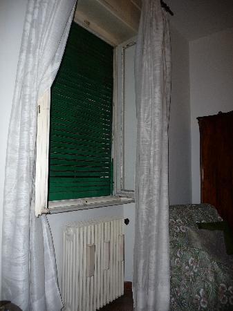 Sevilu Guest House