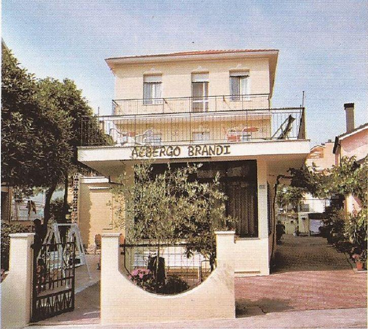 Albergo Villa Brandi