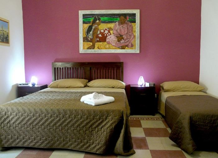 Bed & Breakfast Bonaventura