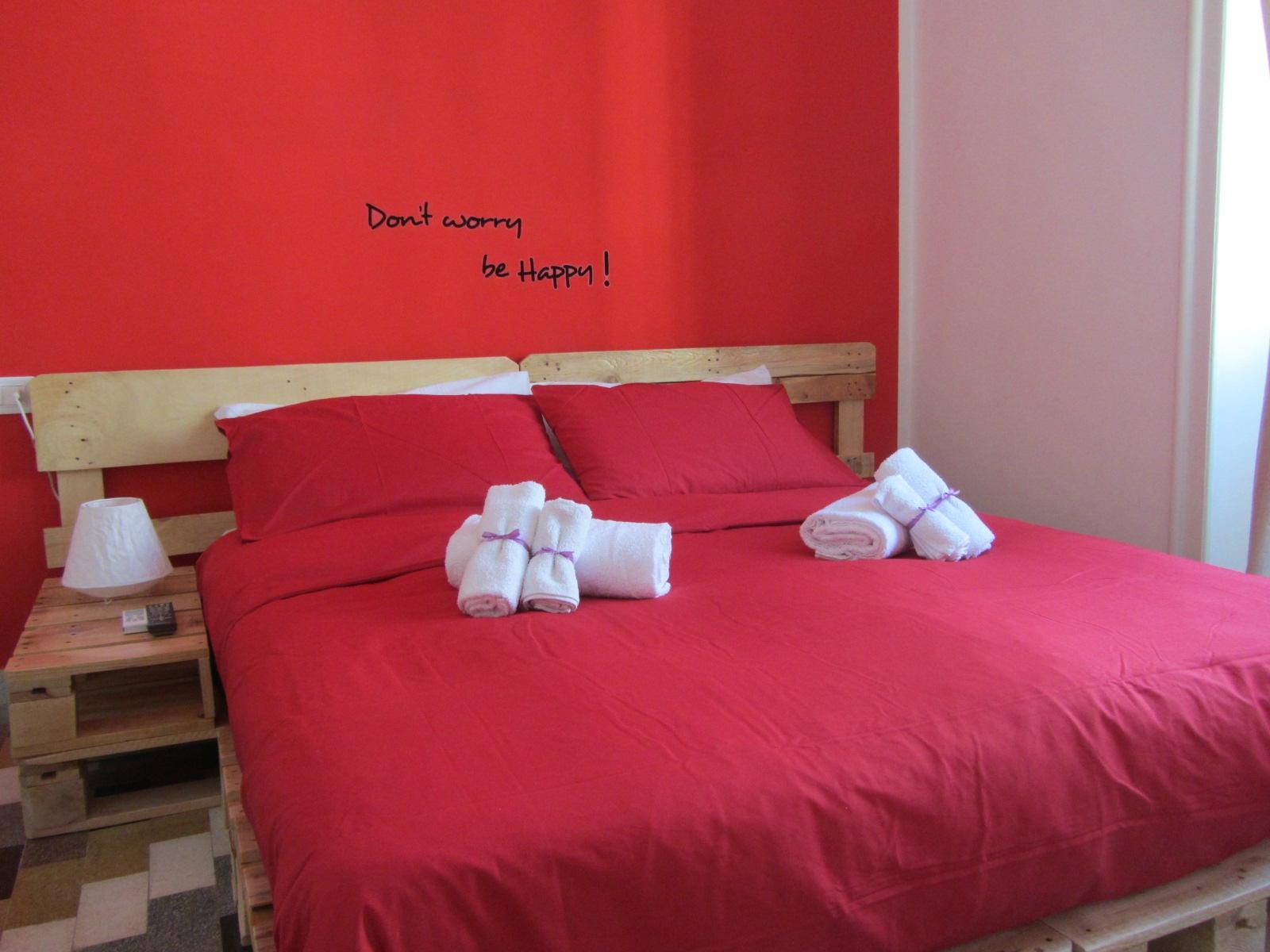 Bed & Breakfast La Mela