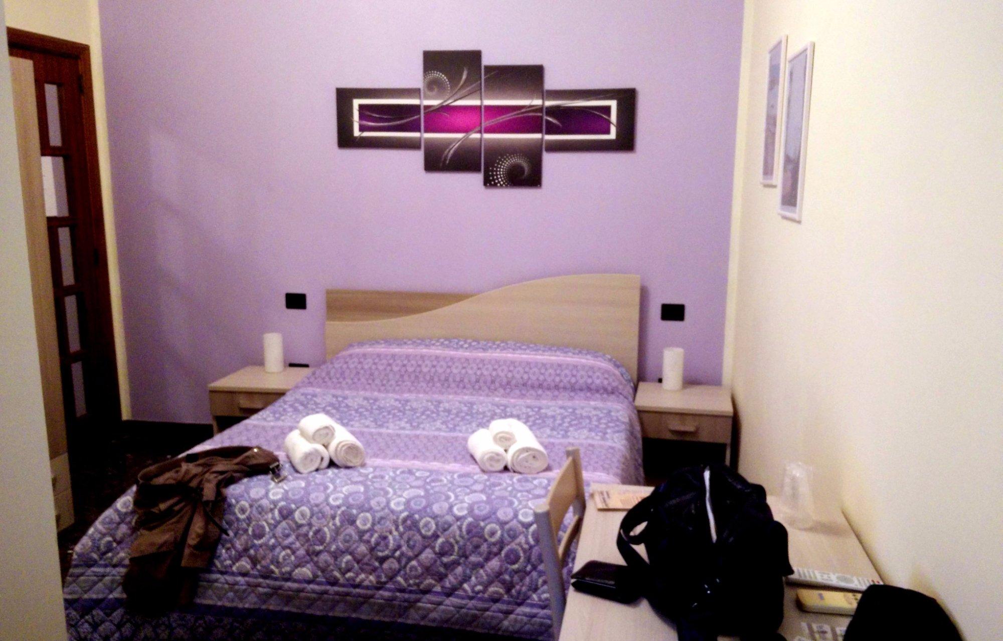 Bed And Travel B&B Luci Della Citta'