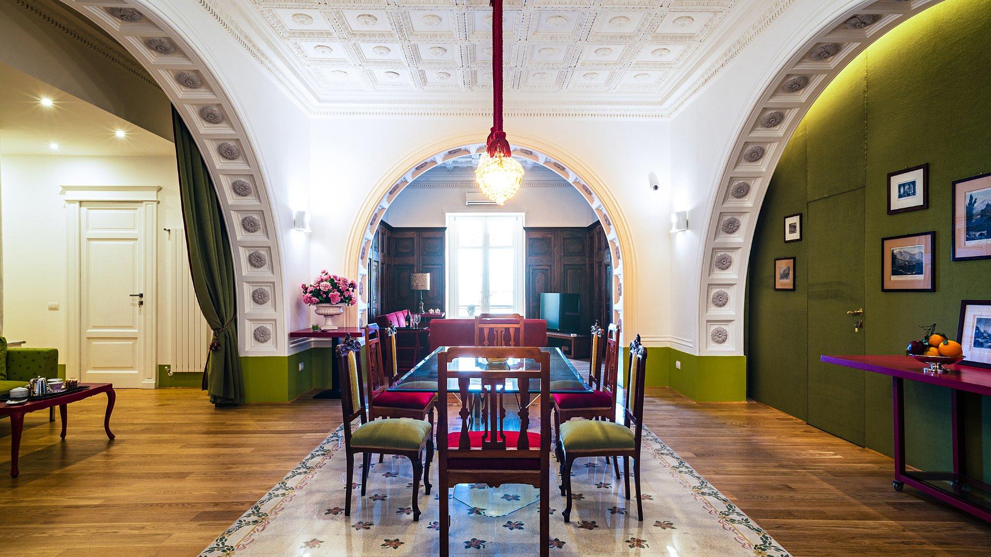 Donna Giulia, Luxury House B&B