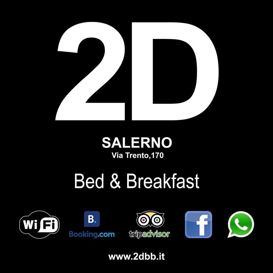 2D Bed & Breakfast