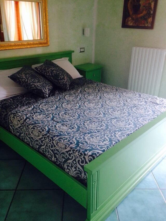 Costa Sud Bed & Breakfast