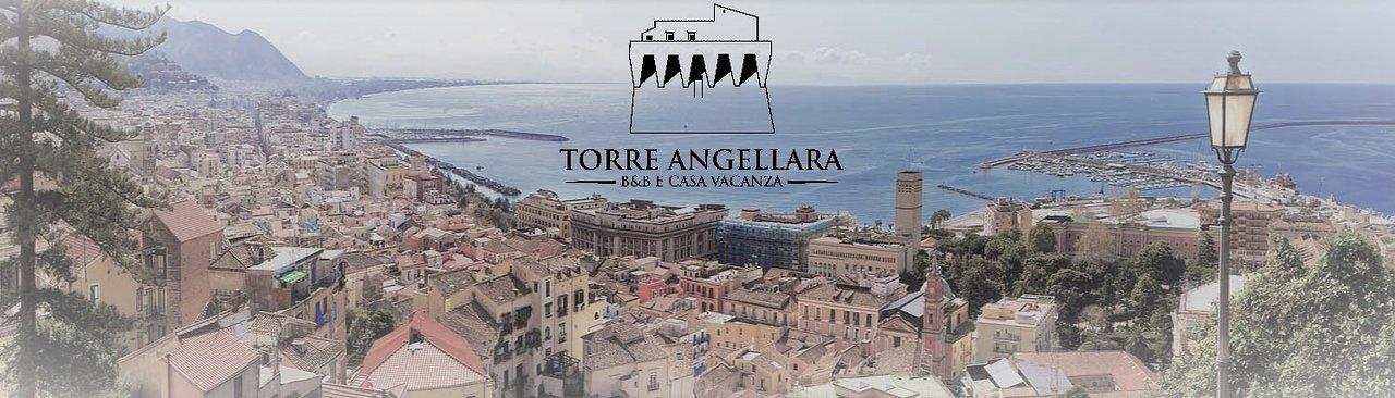 Torre Angellara B&B