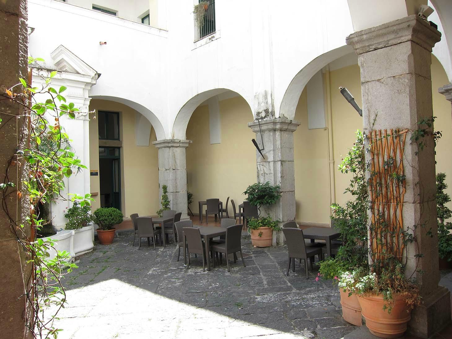 Hostel Salerno