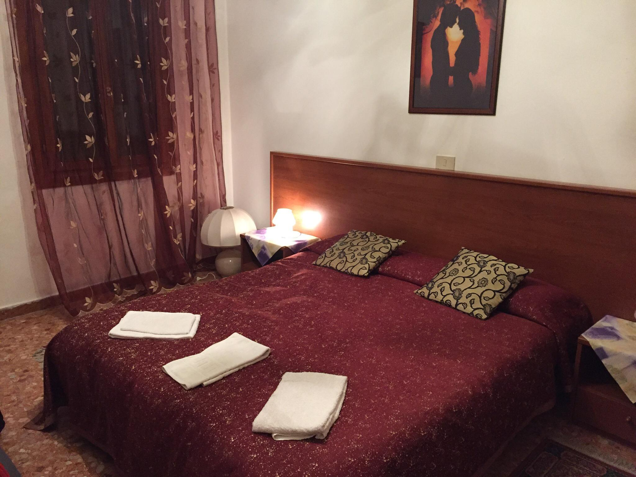 Santa Sofia Bed & Breakfast